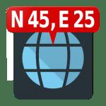 Map Coordinates 5.0.3 Pro APK Mod Extra