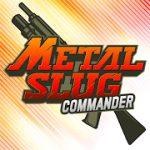 Metal Slug Commander v 1.0.4 Hack mod apk (MENU MOD / DMG / DEFENSE MULTIPLE)
