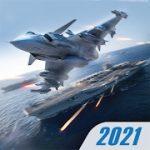 Modern Warplanes PvP Warfare v 1.20.1 Hack mod apk (Mod Ammo)