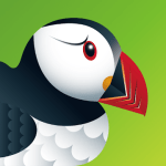 Puffin Web Browser 9.4.0.50957 Pro APK Extra Mod