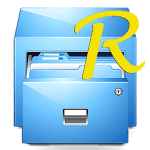 Root Explorer 4.10.3 APK Paid