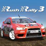 Rush Rally 3 v 1.101 Hack mod apk (Unlimited Money)