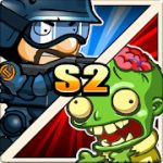 SWAT and Zombies Season 2 v 1.2.8 Hack mod apk (Unlimited Money)