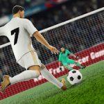 Soccer Super Star v 0.1.1 Hack mod apk (Unlimited Rewind)