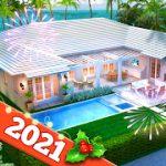 Space Decor Dream Home Design v 2.3.8 Hack mod apk (Unlimited Money)
