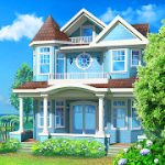 Sweet House v 1.36.2 Hack mod apk (Mod Coins/Stars)