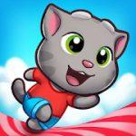 Talking Tom Candy Run v 1.6.1.372 Hack mod apk (Unlimited Money)