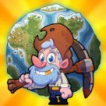 Tap Tap Dig  Idle Clicker Game v 2.0.9 Hack mod apk (Unlimited Money)