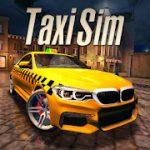 Taxi Sim 2020 v 1.2.29 hack mod apk (Unlimited Money)