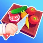 The Cook 3D Cooking Game v 1.2.1 Hack mod apk (Unlimited Money)