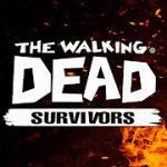 The Walking Dead Survivors v 1.10.8 Hack mod apk (Unlimited Money)