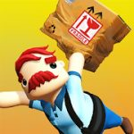 Totally Reliable Delivery Service v 1.379 Hack mod apk (Unlocked)