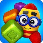 Toy Blast v 9087 Hack mod apk (Unlimited Lives/Boosters & 100 Moves)