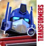 Transformers Earth Wars Beta v 16.0.0.740 Hack mod apk (Energy consumption is 0)