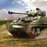 US Conflict Tank Battles v 1.15.98 Hack mod apk (Unlocked)