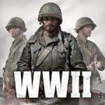 World War Heroes WW2 FPS v 1.29.2 Hack mod apk  (Unlimited Ammo)
