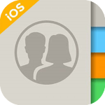 iContacts – iOS Contact 2.2.3 Pro APK