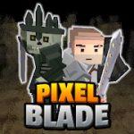 Pixel Blade M Season 5 v 9.1.0 Hack mod apk (Unlimited Money)